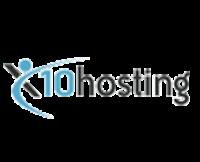x10Hosting Affiliate