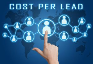 Cost per lead affiliate marketing