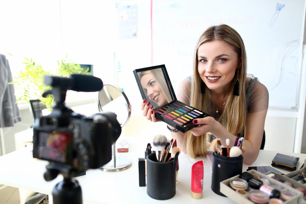 Makeup Affiliate Programs List Affko Com